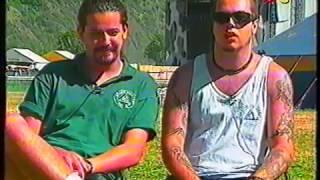 Doctor Music Festival Escalarre, 3 Dies Per Recordar (1996)
