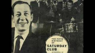 P J PROBY-I BELIEVE-BBC VERSION-3 JULY 1965