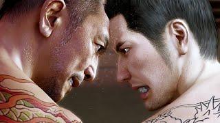 Ryu Ga Gotoku 0 - Boss Battles: 20 - Keiji Shibusawa (LEGEND difficulty) thumbnail