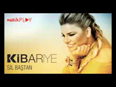 Kibariye   Sil Baştan Official Audio