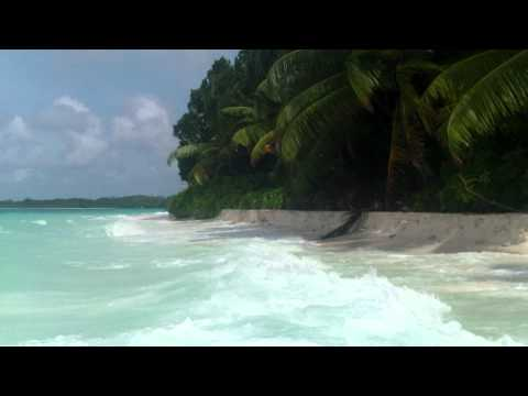 Diego Garcia Beaches