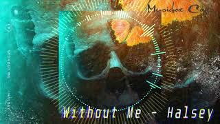 [Music box Cover] Halsey - Without Me