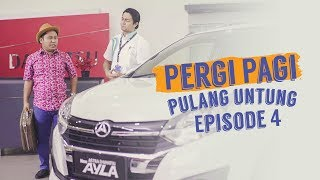 Thumbnail of Pergi Pagi Pulang Untung   Episode 4 – Kalo Jodoh Gak Kemana