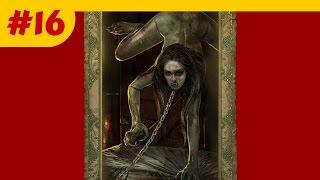 16 Вампирский бордель Ведьмак Первый , Прохождение