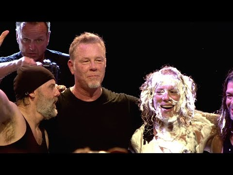 Metallica - Live at House of Vans (2016) ReMixed & ReMastered w/ Vinyl Audio