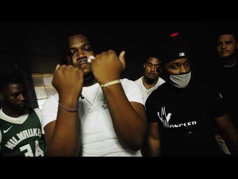 Noodah05 - Merciless (Official Video)[Prod by Section 8]