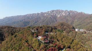 대둔산 - 자연휴양림