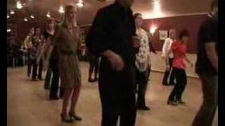 Linedance - Steppin