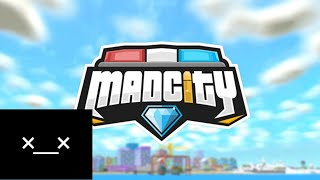 Roblox | Mad City - Electro Shuffle Music