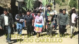 Distrito Andaymarca
