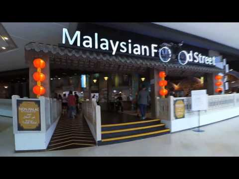 NEW !! GENTING HIGHLANDS MALAYSIA- SHOPPING MALL, CABLE CAR, PREMIUM OUTLET,  2017