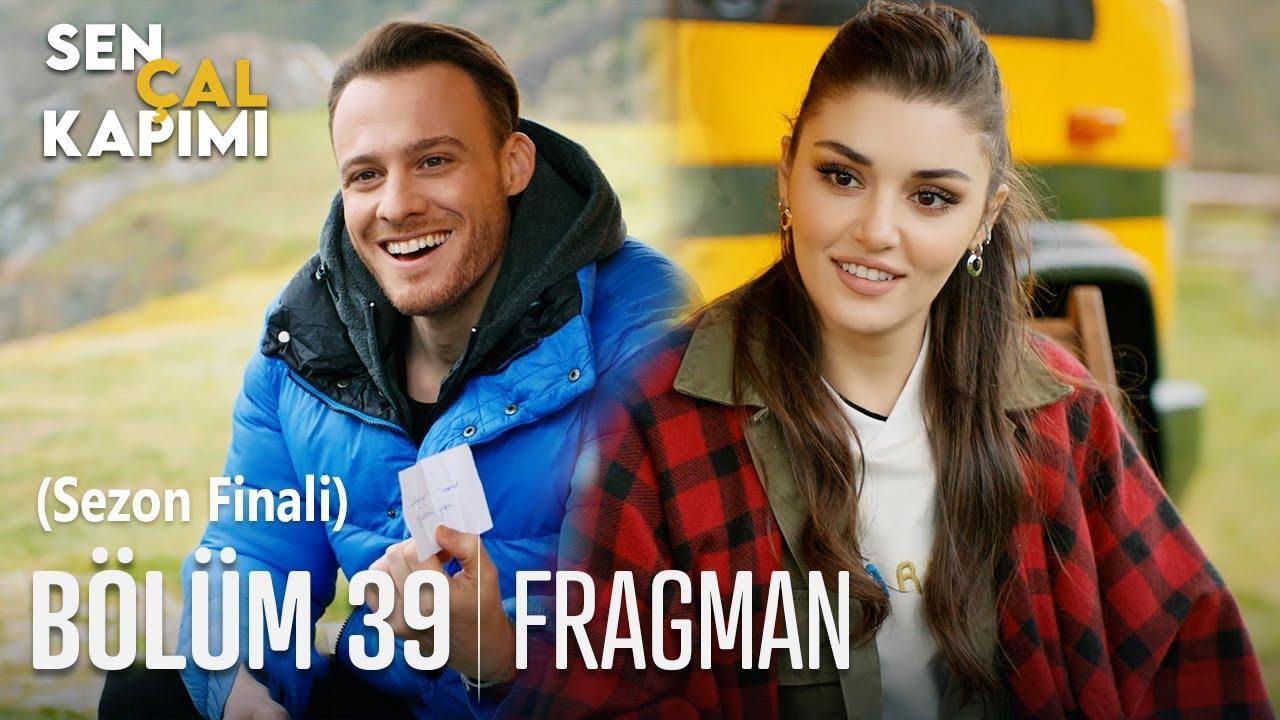 Download Sen Çal Kapımı 39. Bölüm Fragmanı (Sezon Finali)