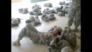Soldier Pranks Army fails