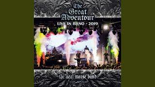 Overture (Live in BRNO 2019)