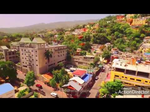 Port Au Prince, Haiti 2017
