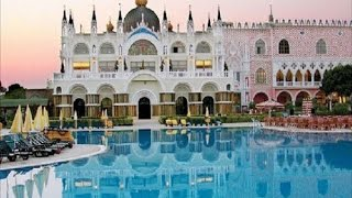 Venezia Palace Deluxe Resort Hotel (03/2017)