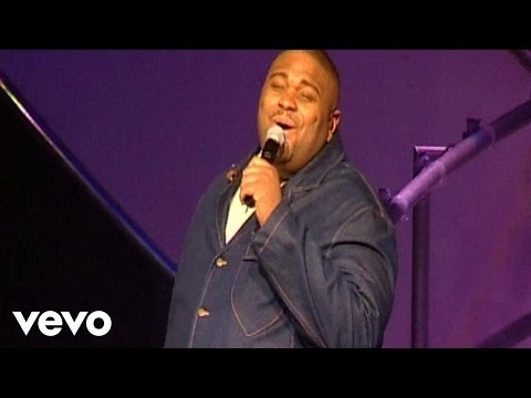 Ruben Studdard - Superstar
