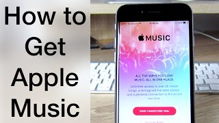 how to Get Apple Music for FREE in 2019 - Get Apple Music Free on iOS/Android