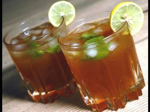 Iced Tea | Chef Anupa