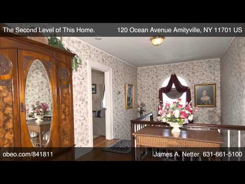 120 Ocean Avenue Amityville NY 11701 - James A Netter - Netter  Real Estate, Inc