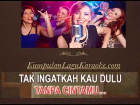 TEGA - ROSSA karaoke download ( tanpa vokal ) cover