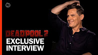 UNCUT 'Deadpool 2' Interviews | Rotten Tomatoes - Продолжительность: 12 минут