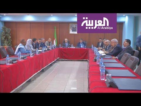 أزمة برلمان الجزائر ورئيسه  - نشر قبل 17 دقيقة