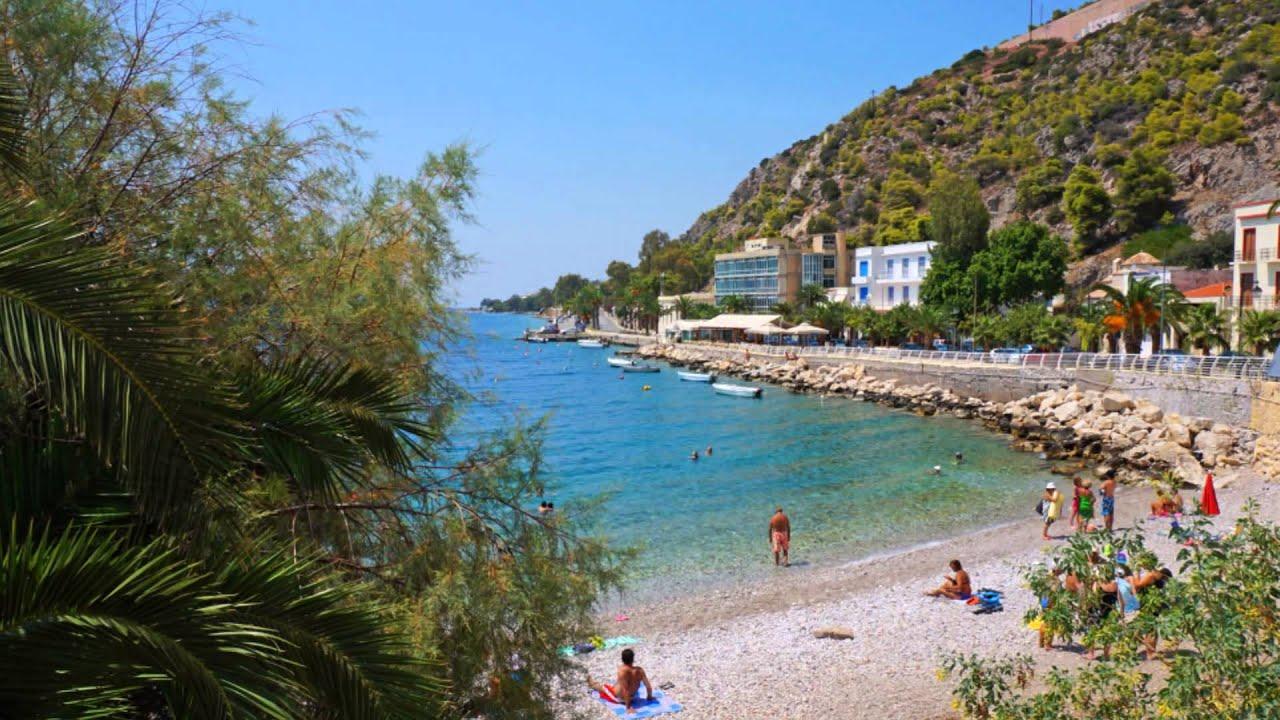 Loutraki Greece - An Amazing Travel Destination ...