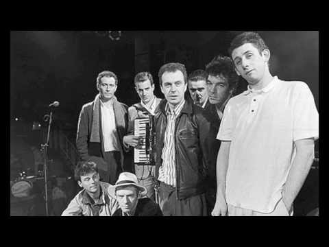 The Pogues - NW3 (Fast Version)