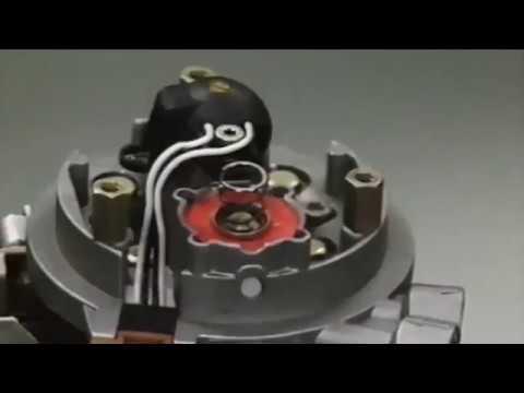 Mono - Jetronic (Robert Bosch GmbH)