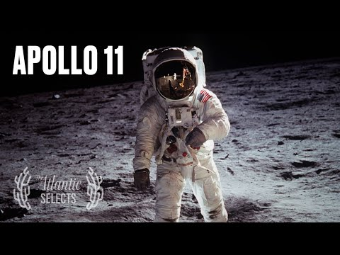 Apollo 11: NASA And Civilians Remember The Moon Landing