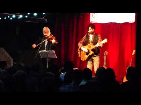 John Sheahan & Declan O'Rourke - Raglan Road