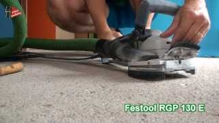 Jak opravit beton a udělat nivelaci na podlahu