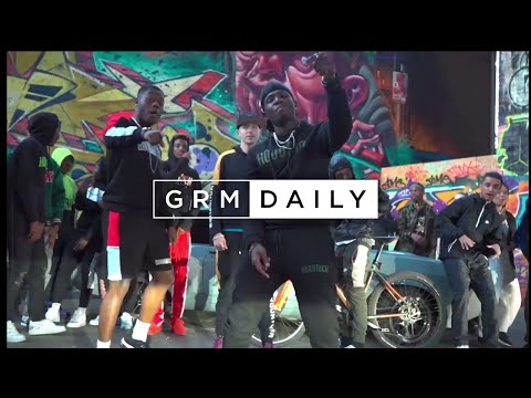 Tana feat Sox & Marnz - Muay Thai [Music Video] | GRM Daily