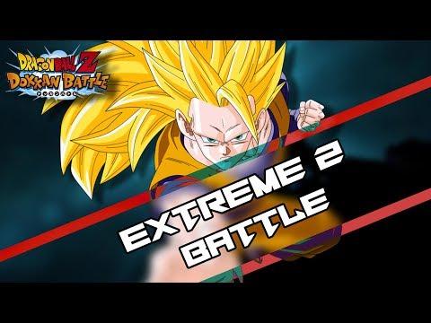 SSJ3 Goku Extreme Z Battle - DragonBall Dokkan Battle Deutsch