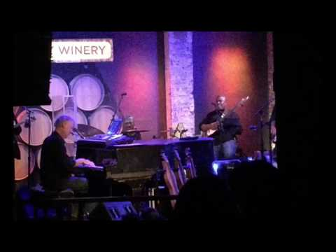 Bruce Hornsby and the Noisemakers 5/29/17 City Winery NYC - show recap
