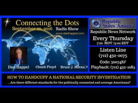 How to Handcuff a National Security Investigation