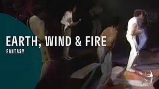 Earth, Wind & Fire - Fantasy (Live In Japan)