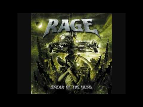 Клип Rage - Kill Your Gods