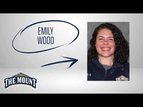 Track & Field Introductions 2019-20: Emily Wood