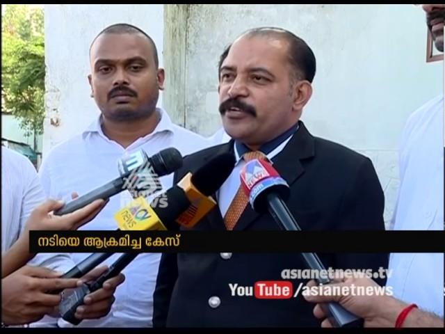 Advocate Aloor to appear for Pulsar Suni
