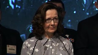 Trump picks Gina Haspel as new CIA director