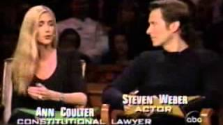 Politically Incorrect with Bill Maher (2000-11-16)