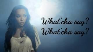 "Tinashe ""Ghetto Boy"" LYRICS"