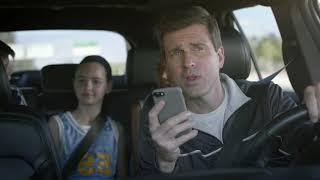 AAA Washington Distracted Driving PSA - Dad Version