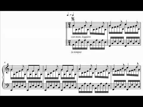 Dae Jang Geum - Dan Ga (music sheet)