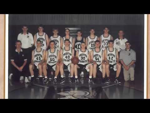 Preston High School 2014 Hall of Fame Highlights