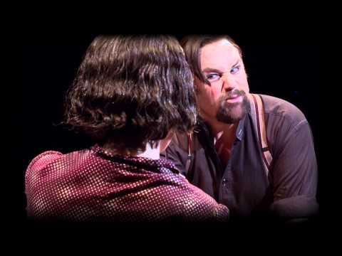 Sweeney Todd - Show Trailer - Adelphi Theatre