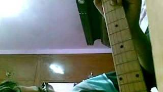 guitar tabs papa kehte hain by sahil