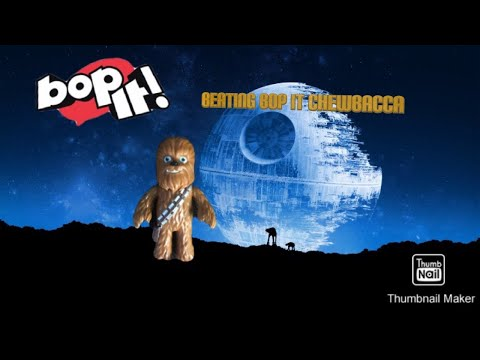 Beating-Bop-It-Chewie